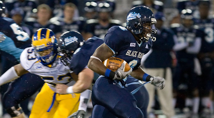 Football Faces Third Top-15 Team in a Row at No  2 Delaware