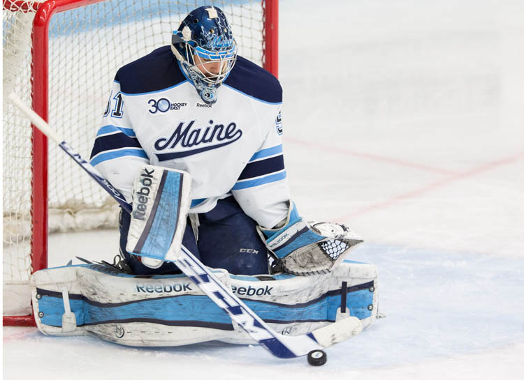 Men s Ice Hockey Hosts Vermont for Two Games - University of Maine ... 20282f399