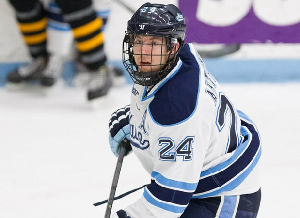 Men s Ice Hockey Hosts Merrimack For Weekend Series - Tickets Still  Available - University of Maine Athletics b72874883