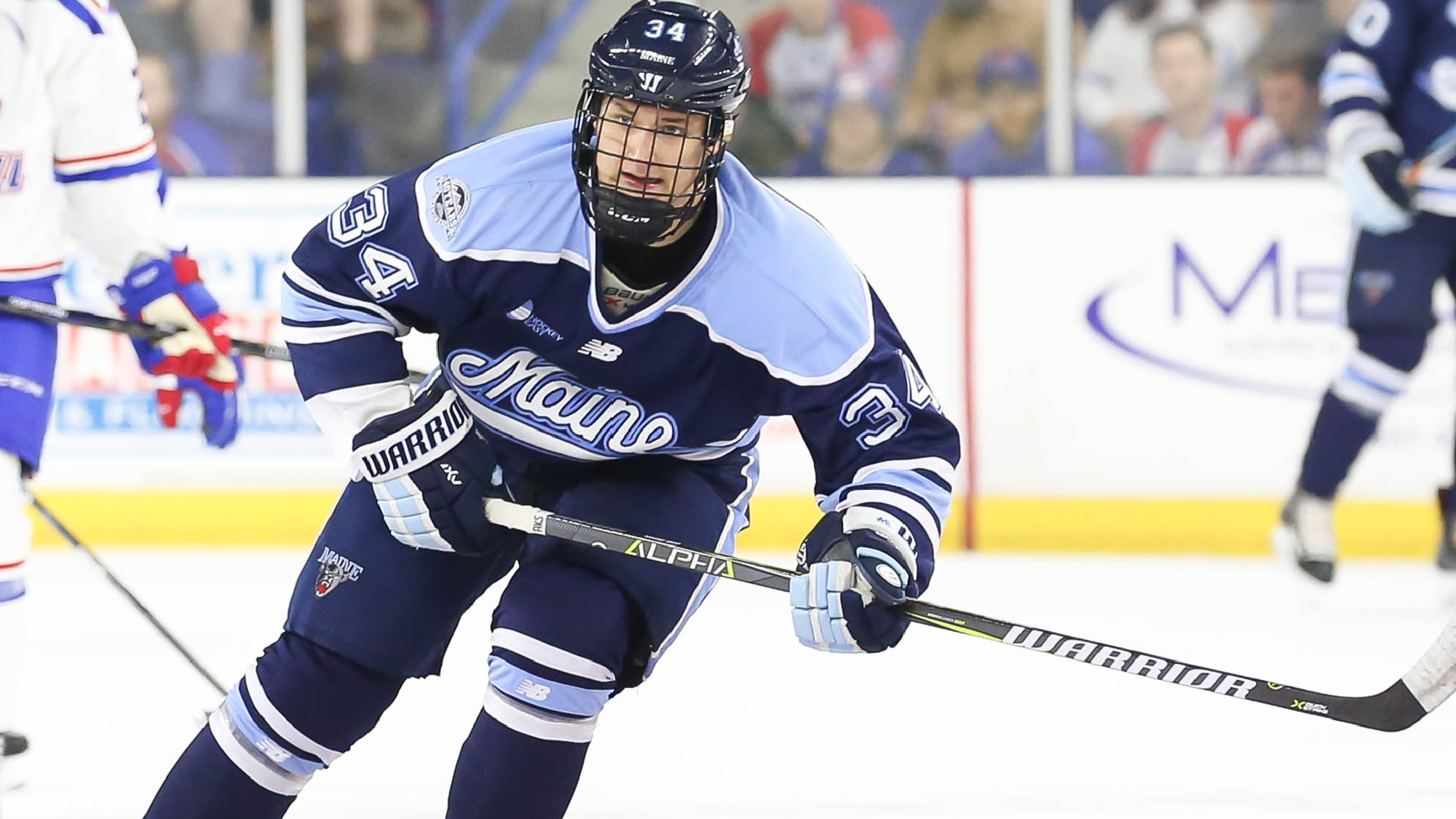 Image result for maine hockey