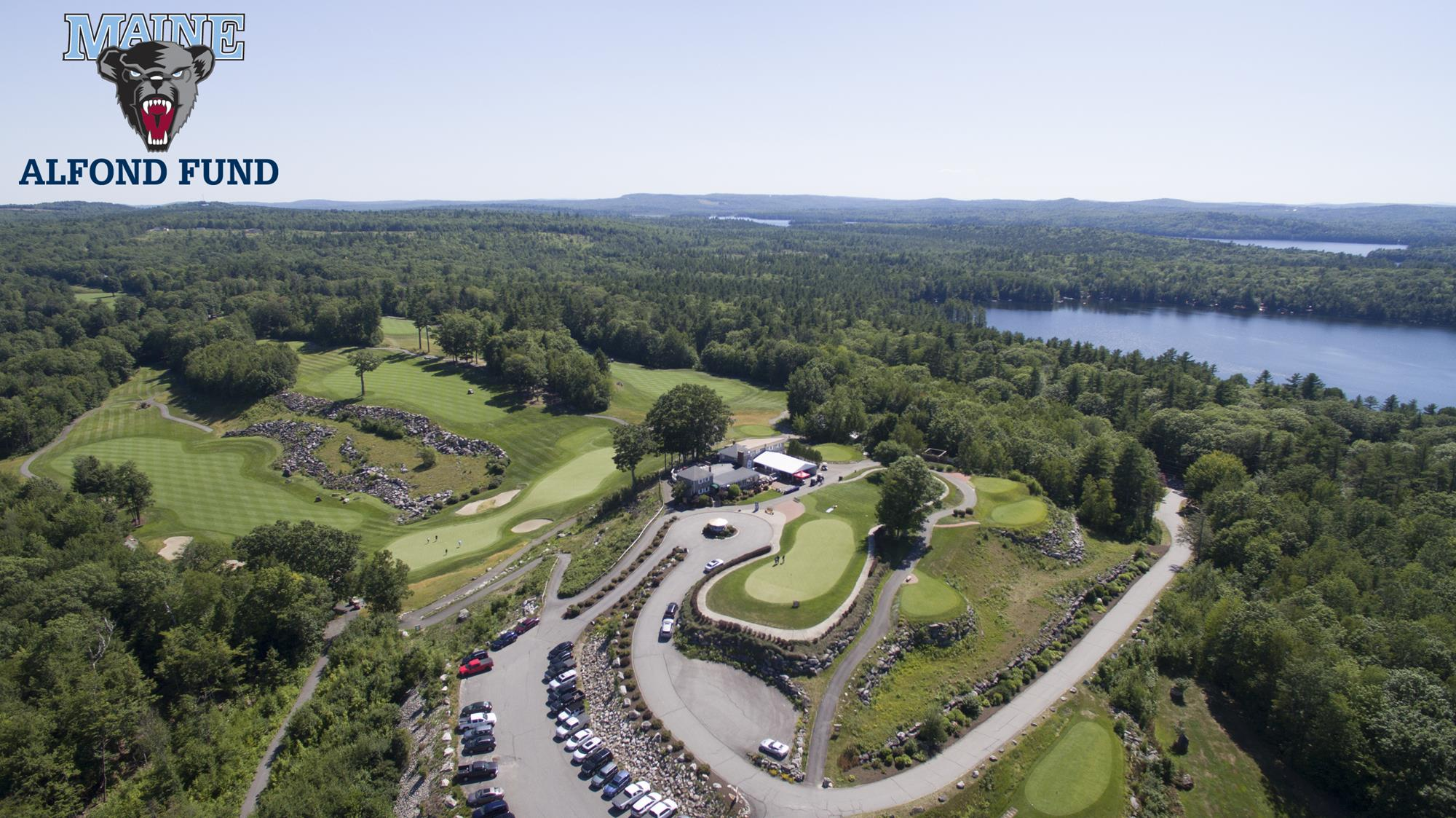 Second Annual Alfond Golf Classic Results - University of Maine
