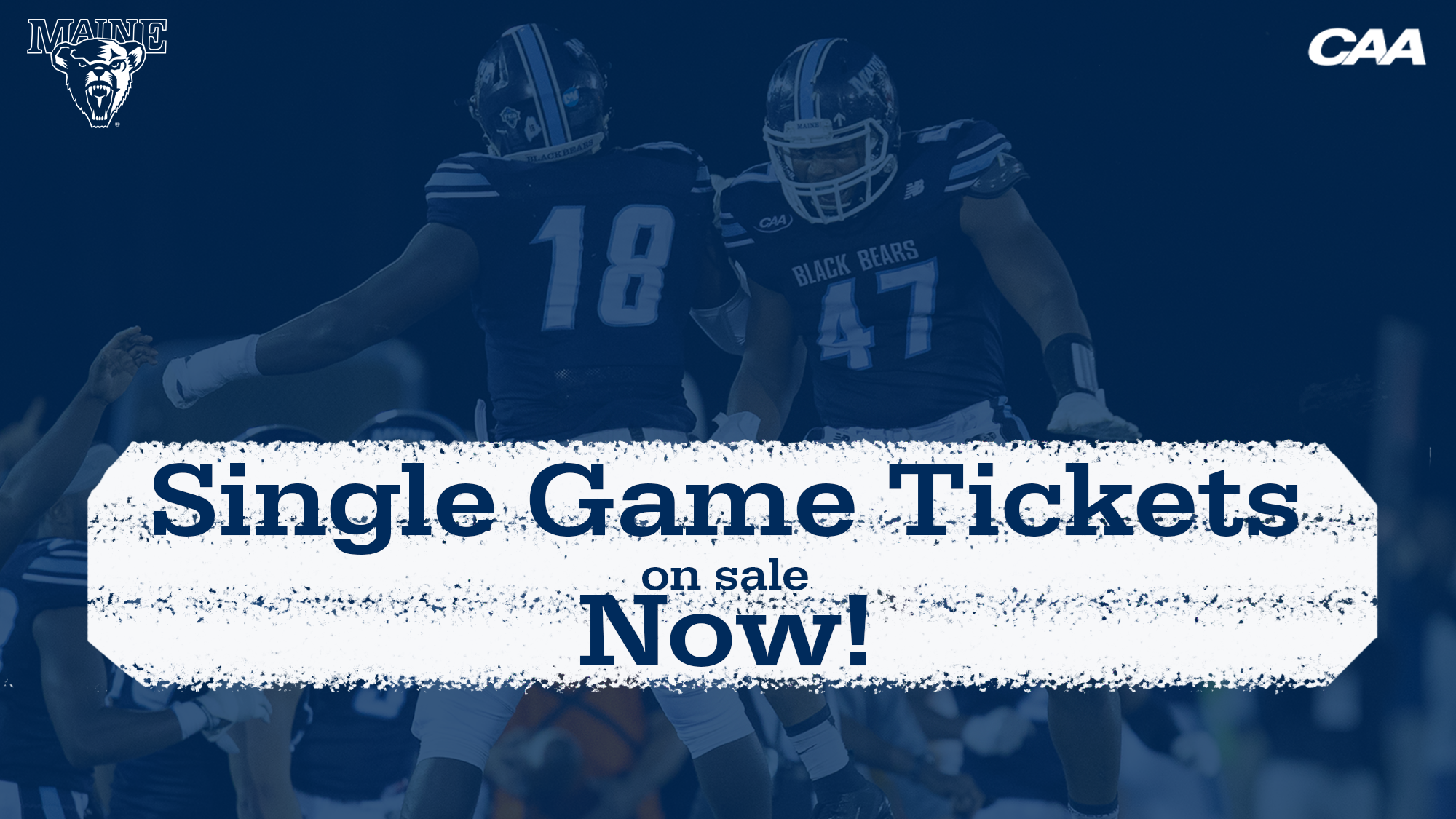 online store d8d5a 236a1 Football Single Game Tickets on Sale Now!